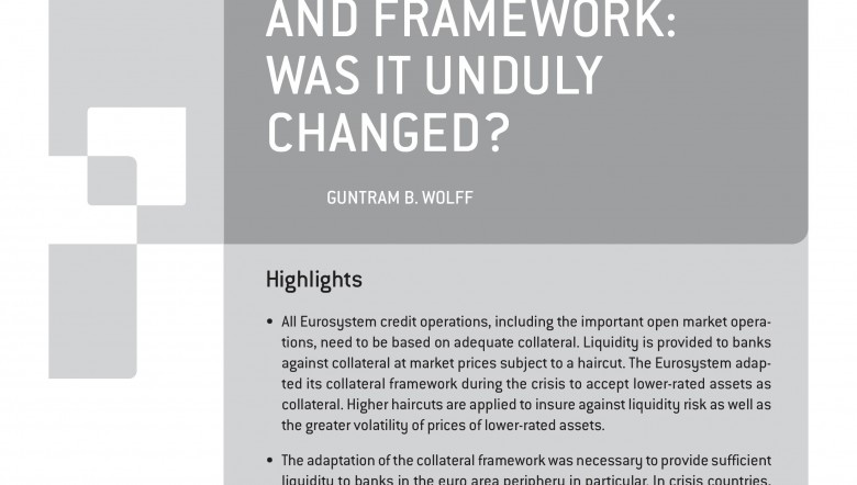 Eurosystem collateral policy and framework- Was it unduly changed- (English) (2)-page-001