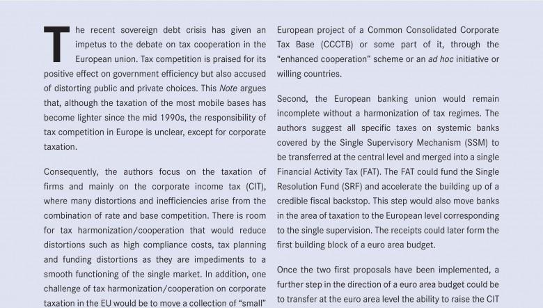 Tax harmonization in Europe- Moving forward (English)-page-001