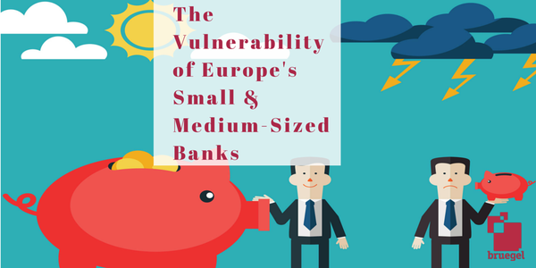 vulnerability of europe's banks